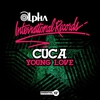 Cover of the album Young Love - Single