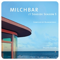 Cover of the track Milchbar - Seaside Season 5 (Deluxe Edition)