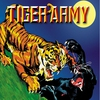 Cover of the album Tiger Army