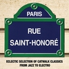 Cover of the album Paris Rue Saint-Honoré: Eclectic Selection of Catwalk Classics from Jazz to Electro