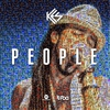 Cover of the album People - Single