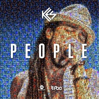 Cover of the track People - Single