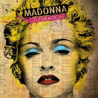 Couverture du titre Celebration (Deluxe Version)
