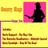 Cover of the album Country Kings, Vol. Four