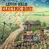 Couverture de l'album Electric Dirt