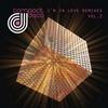 Cover of the album I'm in Love Remixes, Vol. 2