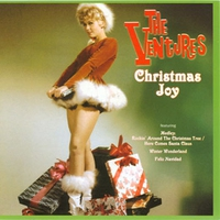 Cover of the track Christmas Joy
