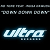 Cover of the album Down Down Down (feat. Inusa Dawuda) - EP