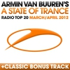 Cover of the album A State of Trance - Radio Top 20 (March/April 2012) [Including Classic Bonus Track]