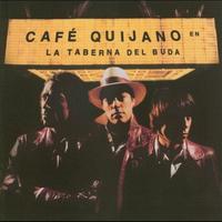 Cover of the track La taberna del Buda