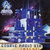 Cover of the album Cosmic Radio Station - EP