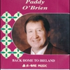 Cover of the album Back Home to Ireland