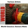 Cover of the album World Classics: Sawura Wako