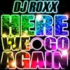 Cover of the album Here We Go Again (Remixes)