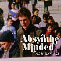 Cover of the track As It Ever Was