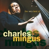 Cover of the album The Very Best of Charles Mingus