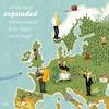 Couverture de l'album Expanded (feat. Eirik Hegdal, Michel Godard & Lucas Niggli)
