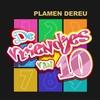 Cover of the track De Vriendjes Van 10