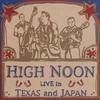 Couverture de l'album Live in Texas and Japan