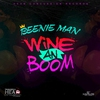 Couverture du titre Wine an Boom