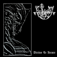 Cover of the track Dictius Te Necare