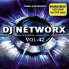 Cover of the album DJ Networx, Vol. 42 (22 Full Powered Pumpin' and Kickin' Bass Tracks)