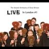 Couverture de l'album Live in London #1 (Live)