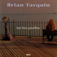 Cover of the track Last Kiss Goodbye