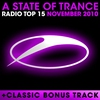 Cover of the album A State of Trance Radio Top 15 - November 2010 (Including Classic Bonus Track)