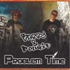 Cover of the album Problem Time