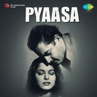 Cover of the track Pyaasa (Original Motion Picture Soundtrack)