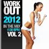 Couverture de l'album Work Out 2012 - In the Mix, Vol. 2 (130 BPM)