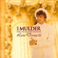 Couverture du titre Love Divine III
