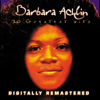 Cover of the track Barbara Acklin: 20 Greatest Hits