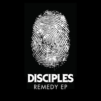 Cover of the track Remedy - EP
