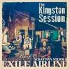 Couverture de l'album The Kingston Session