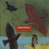 Couverture de l'album Blackbirds & Thrushes