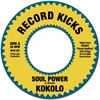 Cover of the album Soul Power (Lack of Afro Remix) - Single