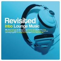 Couverture du titre Revisited Into Lounge Music