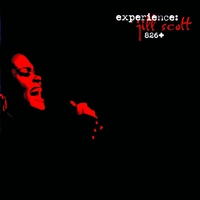 Cover of the track Experience: Jill Scott 826+
