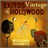 Cover of the album Vintage Hollywood