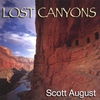 Cover of the album Lost Canyons