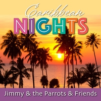 Cover of the track Caribbean Nights (Re-Recording)