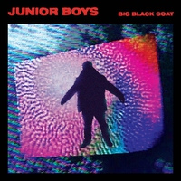 Cover of the track Big Black Coat