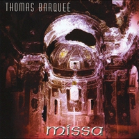 Cover of the track Missa
