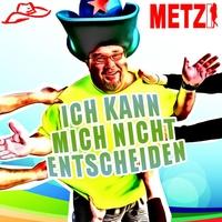 Couverture du titre Ich kann mich nicht entscheiden - Single