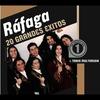 Couverture de l'album Ráfaga: 20 Grandes Éxitos