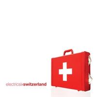 Couverture du titre Switzerland