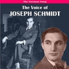 Couverture de l'album The German Song: The Voice of Joseph Schmidt