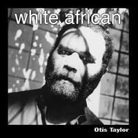 Cover of the track White African